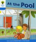 Oxford Reading Tree: Level 3: More Stories B: At the Pool - Book