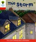 Oxford Reading Tree: Level 4: Stories: The Storm - Book