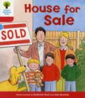 Oxford Reading Tree: Level 4: Stories: House for Sale - Book
