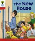 Oxford Reading Tree: Level 4: Stories: The New House - Book