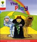 Oxford Reading Tree: Level 4: Stories: The Play - Book
