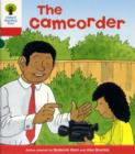 Oxford Reading Tree: Level 4: More Stories A: The Camcorder - Book