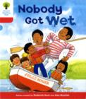 Oxford Reading Tree: Level 4: More Stories A: Nobody Got Wet - Book