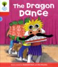 Oxford Reading Tree: Level 4: More Stories B: The Dragon Dance - Book