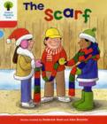 Oxford Reading Tree: Level 4: More Stories B: The Scarf - Book