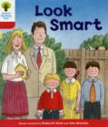 Oxford Reading Tree: Level 4: More Stories C: Look Smart - Book