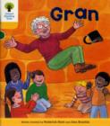Oxford Reading Tree: Level 5: Stories: Gran - Book
