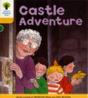 Oxford Reading Tree: Level 5: Stories: Castle Adventure - Book