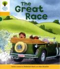 Oxford Reading Tree: Level 5: More Stories A: The Great Race - Book
