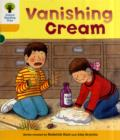 Oxford Reading Tree: Level 5: More Stories A: Vanishing Cream - Book