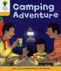Oxford Reading Tree: Level 5: More Stories B: Camping Adventure - Book