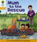 Oxford Reading Tree: Level 5: More Stories B: Mum to Rescue - Book