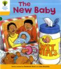 Oxford Reading Tree: Level 5: More Stories B: The New Baby - Book