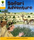 Oxford Reading Tree: Level 5: More Stories C: Safari Adventure - Book