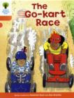 Oxford Reading Tree: Level 6: More Stories A: The Go-kart Race - Book