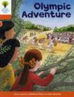 Oxford Reading Tree: Level 6: More Stories B: Olympic Adventure - Book