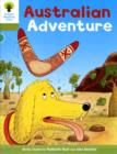 Oxford Reading Tree: Level 7: More Stories B: Australian Adventure - Book