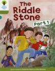 Oxford Reading Tree: Level 7: More Stories B: The Riddle Stone Part One - Book