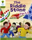 Oxford Reading Tree: Level 7: More Stories B: The Riddle Stone Part Two - Book
