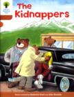 Oxford Reading Tree: Level 8: Stories: The Kidnappers - Book