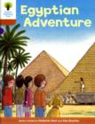 Oxford Reading Tree: Level 8: More Stories: Egyptian Adventure - Book