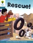 Oxford Reading Tree: Level 9: More Stories A: Rescue - Book