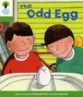 Oxford Reading Tree: Level 2: Decode and Develop: The Odd Egg - Book