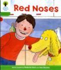 Oxford Reading Tree: Level 2: Decode and Develop: Red Noses - Book