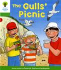 Oxford Reading Tree: Level 2: Decode and Develop: The Gull's Picnic - Book