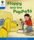 Oxford Reading Tree: Level 3: Decode and Develop: Floppy and the Puppets - Book
