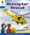 Oxford Reading Tree: Level 3: Decode and Develop: Helicopter Rescue - Book
