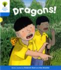 Oxford Reading Tree: Level 3: Decode and Develop: Dragons - Book