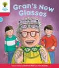 Oxford Reading Tree: Level 4: Decode and Develop Gran's New Glasses - Book