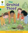 Oxford Reading Tree: Level 5: Decode and Develop The Orchid Thief - Book