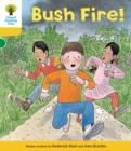 Oxford Reading Tree: Level 5: Decode and Develop Bushfire! - Book