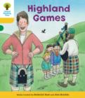 Oxford Reading Tree: Level 5: Decode and Develop Highland Games - Book