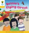 Oxford Reading Tree: Level 5: Decode and Develop Bessie's Flying Circus - Book