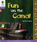 Oxford Reading Tree: Level 1+: Floppy's Phonics Non-Fiction: Fun on the Canal - Book