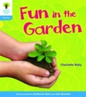 Oxford Reading Tree: Level 3: Floppy's Phonics Non-Fiction: Fun in the Garden - Book