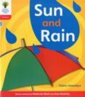 Oxford Reading Tree: Level 4: Floppy's Phonics Non-Fiction: Sun and Rain - Book