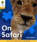 Oxford Reading Tree: Level 5: Floppy's Phonics Non-Fiction: On Safari - Book