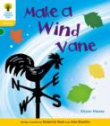 Oxford Reading Tree: Level 5A: Floppy's Phonics Non-Fiction: Make a Wind Vane - Book