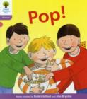 Oxford Reading Tree: Level 1+: Floppy's Phonics Fiction: Pop! - Book