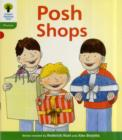 Oxford Reading Tree: Level 2: Floppy's Phonics Fiction: Posh Shops - Book