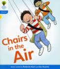 Oxford Reading Tree: Level 3: Floppy's Phonics Fiction: Chairs in the Air - Book