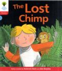 Oxford Reading Tree: Level 4: Floppy's Phonics Fiction: The Lost Chimp - Book