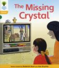Oxford Reading Tree: Level 5: Floppy's Phonics Fiction: The Missing Crystal - Book