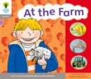 Oxford Reading Tree: Level 1: Floppy's Phonics: Sounds and Letters: At the Farm - Book