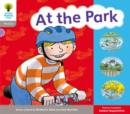Oxford Reading Tree: Level 1: Floppy's Phonics: Sounds and Letters: At the Park - Book
