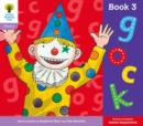 Oxford Reading Tree: Level 1+: Floppy's Phonics: Sounds and Letters: Book 3 - Book